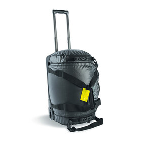 Tatonka Barrel Roller - Sac de voyage - M noir